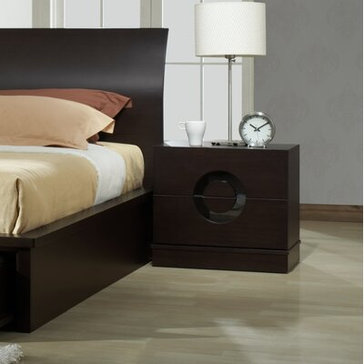 Zen Sleigh Bedroom Collection
