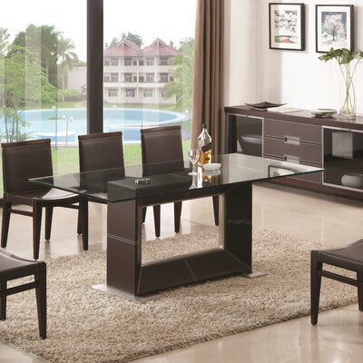Elegance 6 Piece Dining Set