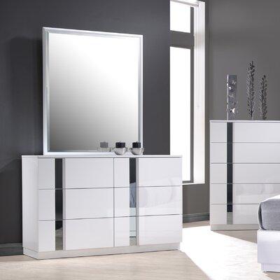 Palermo Platform Bedroom Collection
