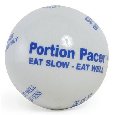 Omega Paw Portion Pacer Feeding Ball