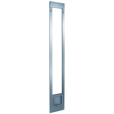 Perfect Pet by Ideal Cat Flap Tall Pet Door