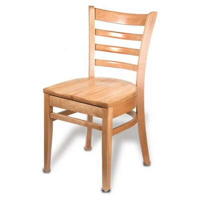Carole Ladderback Side Chair