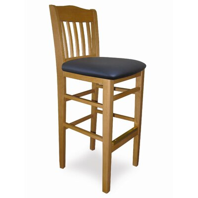 "Holsag Montana Bar Stool (24"" - 30"" Seats)"