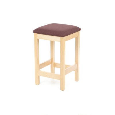 "Holsag Bulldog Custom Backless Bar Stool (24"" - 30"" Seats)"