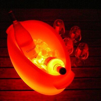Infinita Corporation SoFresh LED Ice Bucket