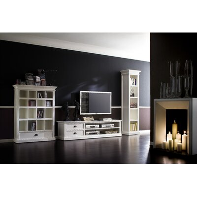 "Infinita Corporation Halifax 71"" TV Stand"