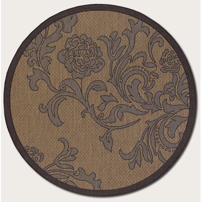 Couristan Recife Rose Lattice Rug