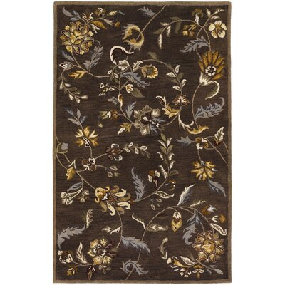 Castello Saddle Buckingham Rug