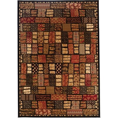 Couristan Everest Cairo/Midnight Rug