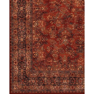 Couristan Old World Classics Antique Kashan Rug
