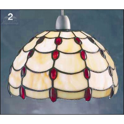 Loxton Lighting Jewel Shade