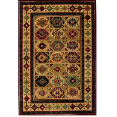 Accents El Paso Natural Rug