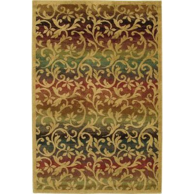 Accents Ornament Natural Rug