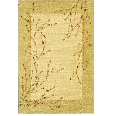 Modern Elements Kimono Ivory Rug