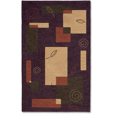 Shaw Rugs Nexus Natures Geometry Hyacinth Rug