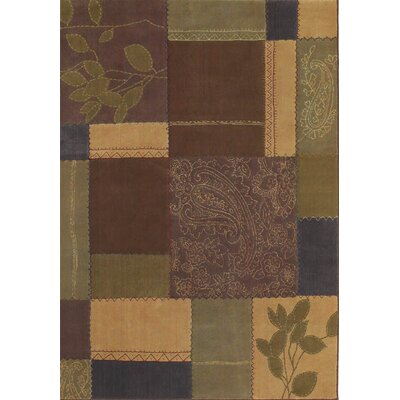 Shaw Rugs Reverie Josephine Light Multi Rug