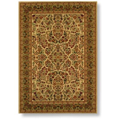 Shaw Rugs Reverie Waterbury Beige Rug