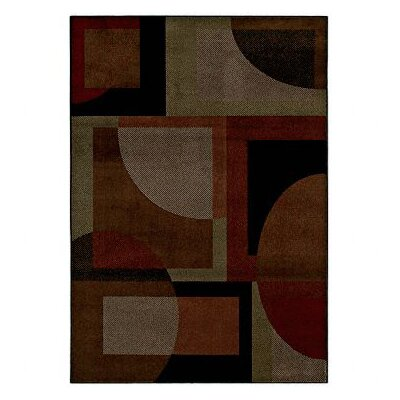 Shaw Rugs Transitions Lola Onyx Rug