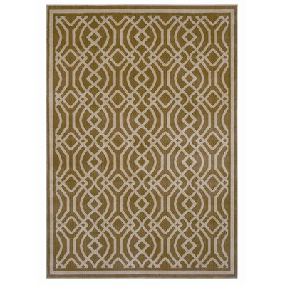 Shaw Rugs Inspired Design Kingsley Gold Rug