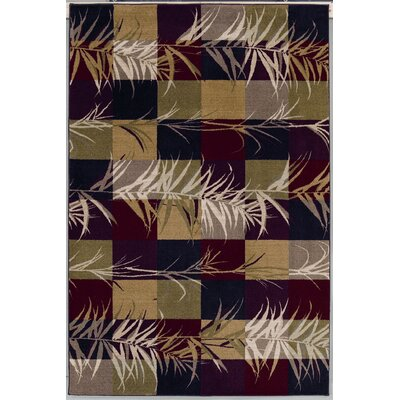 Shaw Rugs Modern Elements South Beach Multi Rug
