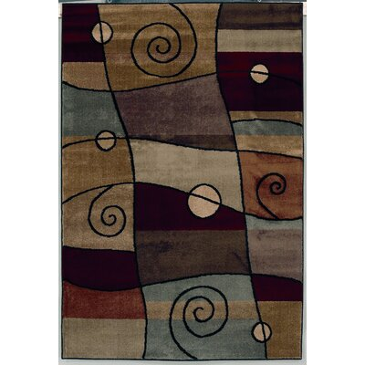 Accents Percussion Ebony Rug
