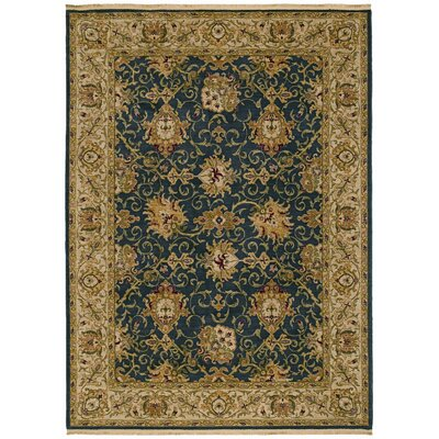 Shaw Rugs Antiquities Casablanca Ebony Rug
