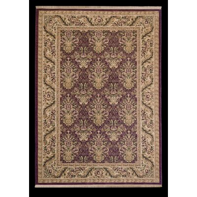 Shaw Rugs Antiquities Savonnerie Brick Rug