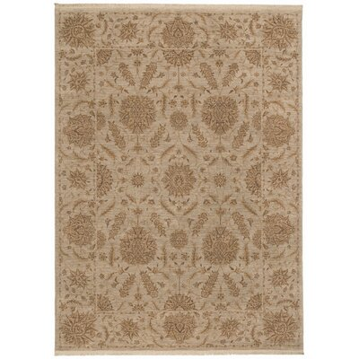 Shaw Rugs Antiquities Wilmington Beige Rug