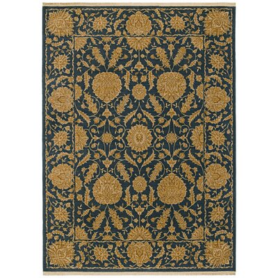 Shaw Rugs Antiquities Wilmington Ebony Rug