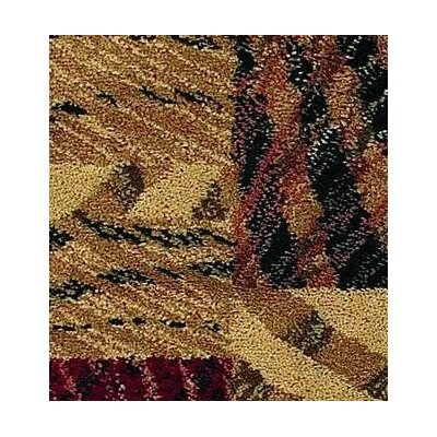 Shaw Rugs Accents Lima Multi-Colored Rug