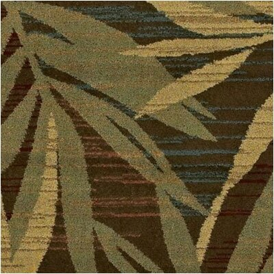 Shaw Rugs Accents Calypso Brown Rug