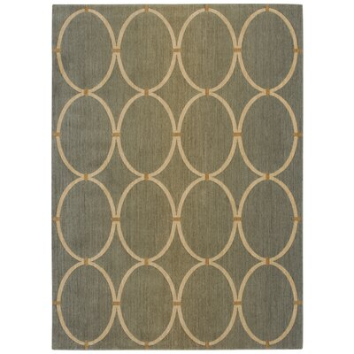 Pacifica Pale Leaf Legacy Rug