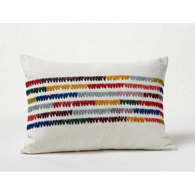Coyuchi Prism Decorative Pillow
