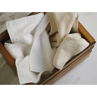 Coyuchi Air Weight Wash Cloth