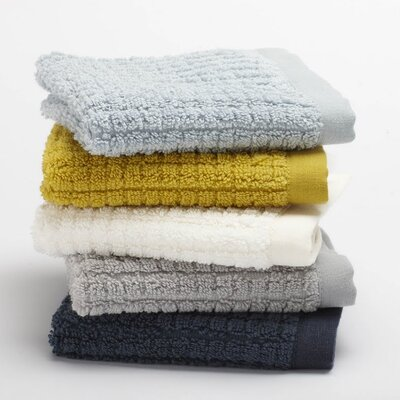 Coyuchi Sumptuous Wash Cloth