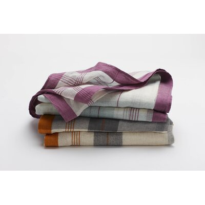 Coyuchi Muslin Organic Cotton Swaddling Blanket (Set of 2)