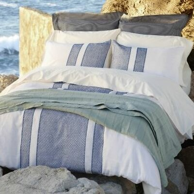 Coyuchi Island Light Duvet Collection
