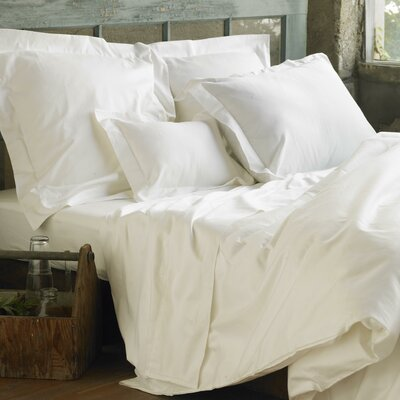 Coyuchi Sateen Duvet Collection