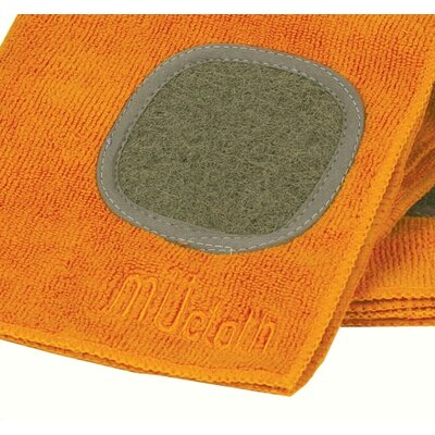 "MU Kitchen MUmodern 12"" Dishcloth (Set of 2)"