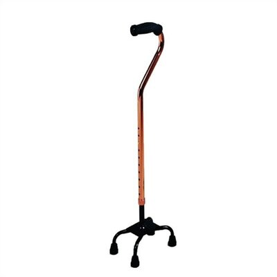 Karman Healthcare Small Base Quad Cane