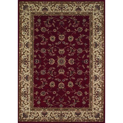 Dalyn Rug Co. Imperial Red Rug