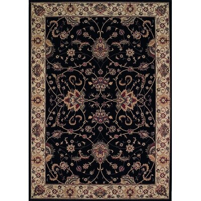Dalyn Rug Co. Imperial Black Rug