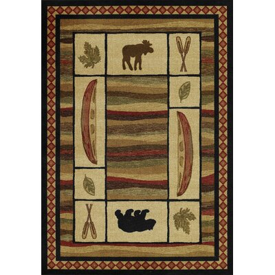 Dalyn Rug Co. Expedition Novelty Rug