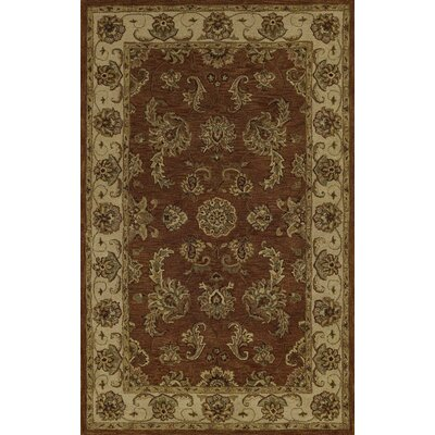 Dalyn Rug Co. Jewel Copper Rug