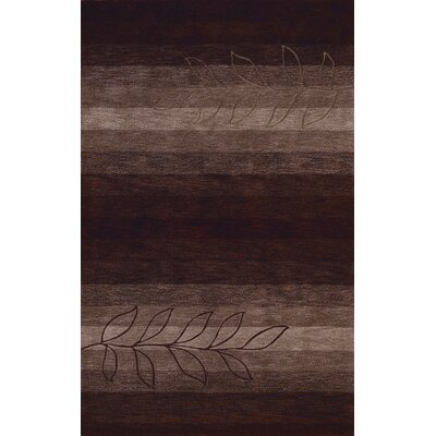 Studio Canyon Leaves Rug