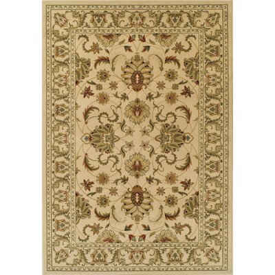 Dalyn Rug Co. Wembley Ivory Rug