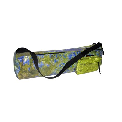 Natural Fitness Reconstructed Yoga Mat Bag