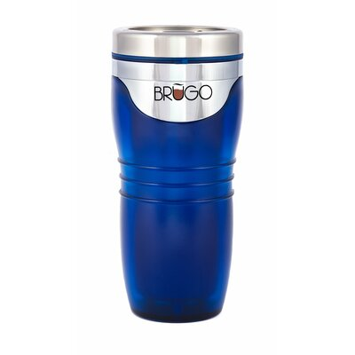 Leak Proof Thermodynamic Travel Mug in Jazz Cobalt