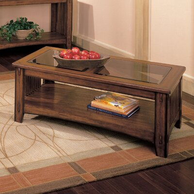 Standard Furniture Mission Hills Coffee Table