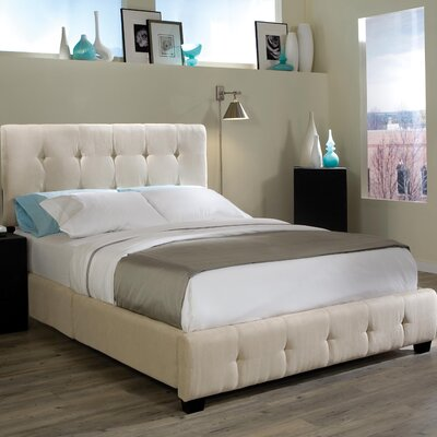 Standard Furniture Madison Square Bed